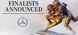 Lott IMPACT Trophy: Finalists named for Dec. 13 presentation on FOX Sports West