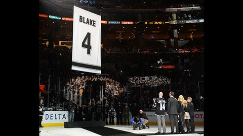 Kings Retire #4