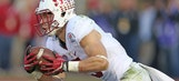 GALLERY: Stanford, McCaffrey dominate in Rose Bowl