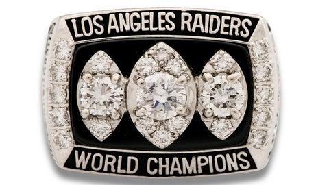 """Raiders - """"Just win, baby"""""""