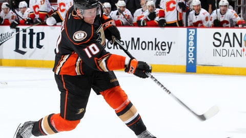 Why the Ducks will win