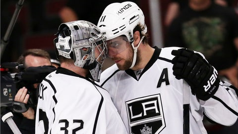 Why the Kings will win