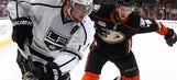 Ducks, Kings prep for first Freeway Faceoff matchup of 2016
