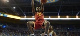 USC basketball team to incoming Los Angeles Rams: Don't take our girls!