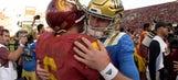 Bruce Feldman's post-spring Top 25: Where do USC, UCLA fit in?