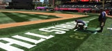 Sights and sounds from the 2016 MLB All-Star Game festivities in San Diego: Day 1