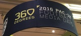 Five things we learned at Day 2 of Pac-12 Media Days