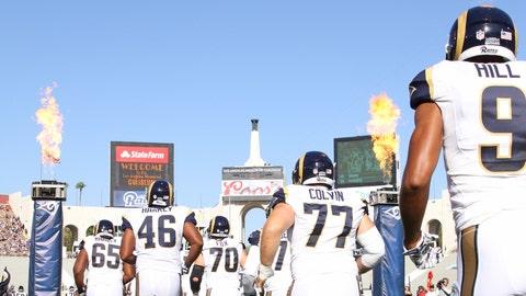 NFL Preseason: Rams rally to take down Cowboys
