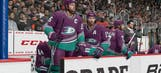 FOX Sports: Check out what Ducks, Kings 'Color Rush' uniforms look like