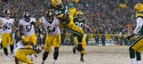 Packers report card: Special teams a nightmare in loss to Steelers