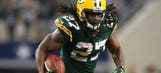 Mike McCarthy: Packers RB Eddie Lacy has been 'rejuvenated'