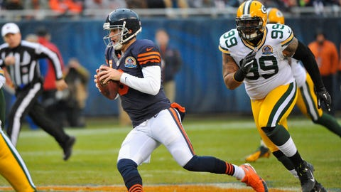 Chicago Bears: Bad to worse