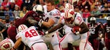 Missed opportunities doom Badgers in another bowl loss