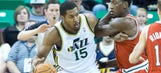 Bucks 'exposed off the dribble all game long' in loss to Jazz
