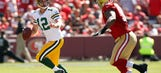 Preview: 49ers at Packers