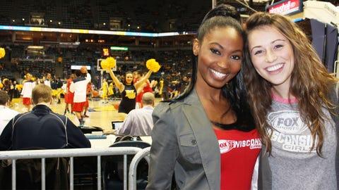 FOX Sports Wisconsin Girls