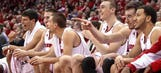 Badgers at the top of RPI charts, but still striving