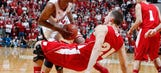 A year after ACL tear, Badgers' Gasser striving for best version of self