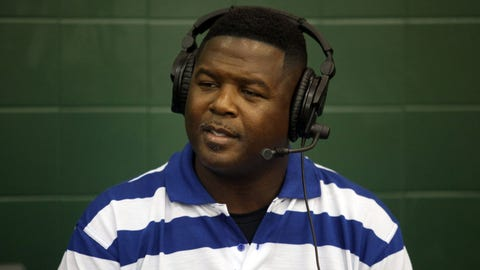 LeRoy Butler, former Green Bay Packers safety