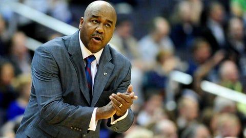 Georgetown Hoyas (10-9, 1-5 Big East)