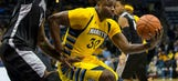 Marquette surges early, holds on for win over Providence