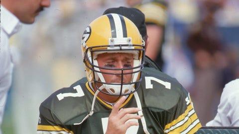 Don Majkowski, 1987 — Round 10, Pick 225 (Green Bay Packers)