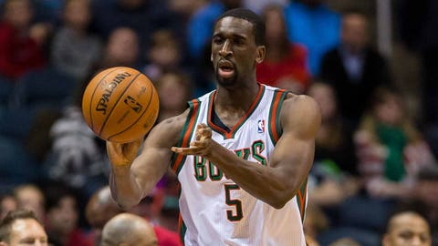 Ekpe Udoh. Stats: 3.4 PPG, 3.5 RPG, 1.0 BPG, 39.9 FG%, 63.8 FT% in 42 games