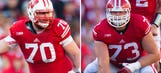 Wisconsin's spring ball mission: Plug its one glaring weakness
