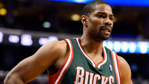 Gary Neal. Stats: 10.0 PPG, 1.7 RPG, 1.5 APG, 39.0 FG%, 83.3 FT%, 36.0 3PT% in 30 games with the Bucks