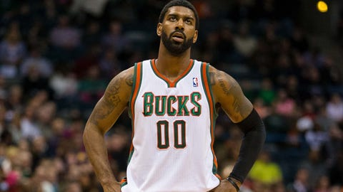 O.J. Mayo. Stats: 11.7 PPG, 2.4 RPG, 2.2 APG, 40.7 FG%, 86.4 FT%, 37.0 3PT% in 52 games