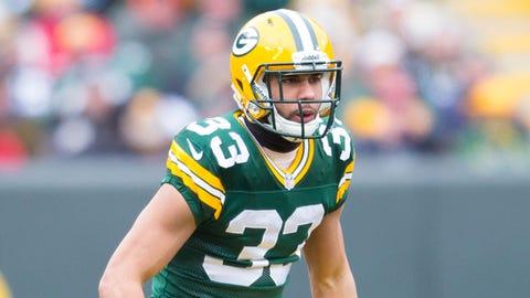 Micah Hyde, DB, Green Bay Packers