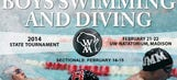 WATCH: WIAA State Boys Swimming & Diving, 10 a.m. – 6 p.m.