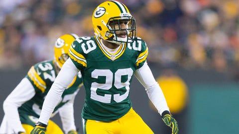 Casey Hayward, CB, Green Bay Packers