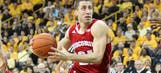 Gasser's All-Big Ten honor sweeter after long road to ACL recovery