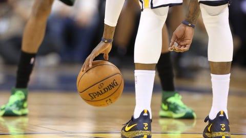 Bucks at Pacers: 2/27/14
