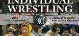 WATCH: WIAA State Individual Wrestling, Saturday 11 a.m. – 10 p.m.