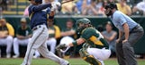 Time has come for Brewers outfielder Davis