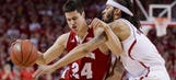 Badgers foiled by Cornhuskers