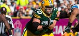 Packers Annual Checkup: T.J. Lang