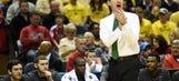Oregon basketball players' accuser files Title IX lawsuit vs. school, coach