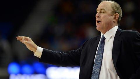 Ben Howland, former UCLA coach