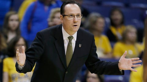 Gregg Marshall, Wichita State coach