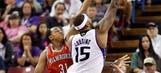 Kings send Bucks to seventh straight loss