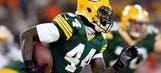 Packers Annual Checkup: James Starks