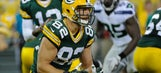 Packers Annual Checkup: Ryan Taylor