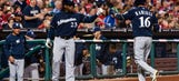 Brewers win sixth straight with 6-2 victory over Phillies