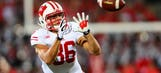 Injuries further Badgers' wide receiver concerns