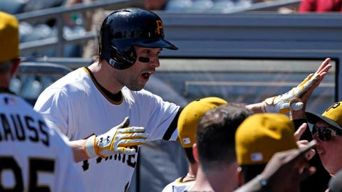 24. Pittsburgh Pirates