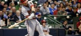 Goldschmidt firmly entrenched as superstar, even if no one notices