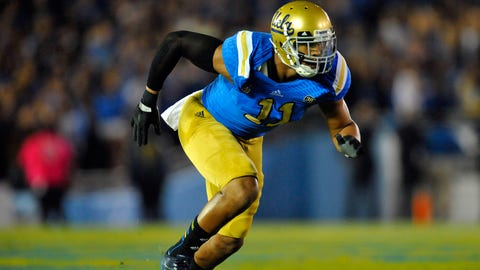 Anthony Barr (Round 1, No. 9 overall), LB, UCLA